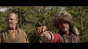 THE SISTERS BROTHERS - Official Trailer ...