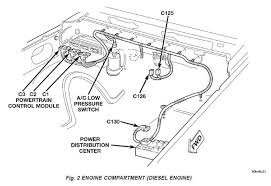 dead short in fuse 9, powers up pcm 2002 Dodge Ram 1500 Pcm Wiring Ram 1500 PCM Complexity
