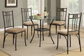5 pcs dining table f2350 f1307