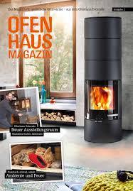Ofenhaus Magazin By Diershemmje Issuu