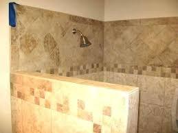 walk in shower no door. Walk In Shower No Door With Doors Showers Bathroom For Small Bathrooms D