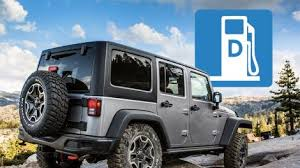 2018 jeep diesel. simple diesel hardcore offroading 2018 jeep wrangler rubicon spotted testing with a  diesel and jeep diesel