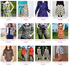 Indie Sewing Patterns Enchanting Bobbin And Baste