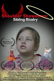 Shoulder Showdown: Sibling Rivalry (2020)