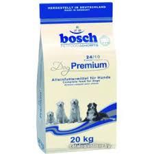 <b>Сухой корм Bosch</b> Dоg Premium | Отзывы покупателей