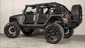 customized 2 door jeep wranglers. 2013 jeep wrangler unlimited full metal jacket by starwood custom for sale youtube customized 2 door wranglers e