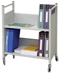 Amazon Com Omnimed 260500 Medical File Folder Cart 2