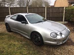 Toyota Celica GT ST202 | in Lincoln, Lincolnshire | Gumtree