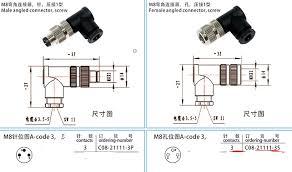 m8 3 pin wiring diagram m8 database wiring diagram images 5pair m8 font b 3 b font font b pin b font locking connectors aviation plug