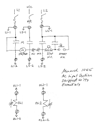 single phase power for motor generator 10ees factory daily 6 lead single phase motor wiring diagram at Motor Generator Wiring Diagram