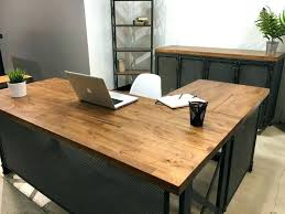 custom office furniture design. Delighful Office Custom Office Desk Designs Best Design Ideas Of For Your The Industrial  Home   On Custom Office Furniture Design E