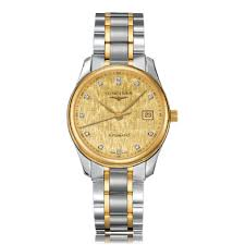 longines master watches the watch gallery longines master gold automatic mens watch l25185387
