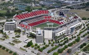 Raymond James Stadium Seating Chart Concert Raymond James Stadium Tampa Fl Seating Chart View