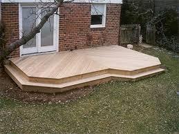 home design improved floating deck plans decks from floating deck plans