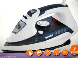 Philips NEW GC1418 <b>220V</b>-<b>240V 1000W</b> Steam Iron <b>220 240</b> Volt ...