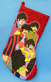 the beatles applique stocking all you need is love beatles poster beatles art