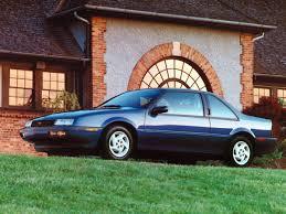 Curbside Classic: 1988-96 Chevrolet Beretta – Latchkey Kid