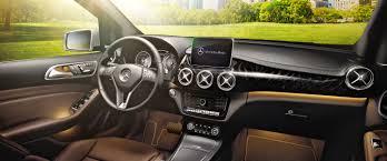B Class Electric Drive Mercedes Benz