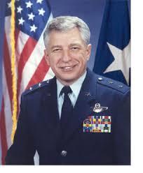Major General George F. Scoggins