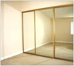 sliding mirror closet doors makeover. Sliding Mirrored Closet Doors Modern Makeover And Decorations Ideas Gold Full Size Of Mirror D