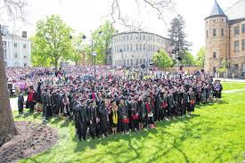 OWU awards 300-plus degrees - Delaware Gazette