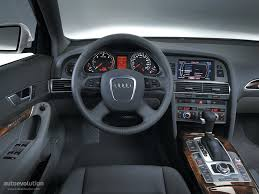 2008 Audi A6 - news, reviews, msrp, ratings with amazing images