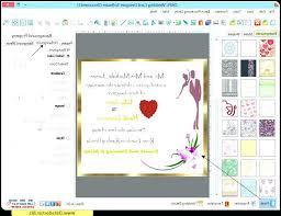 create invitation card free invitation card software create invitation card cards free software