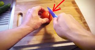 How To Sharpen A Kitchen Knife And Why You ShouldHow To Sharpen Kitchen Knives