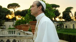 Putlocker! Watch The New Pope Season 1 Episode 1 (s1e1) on ...
