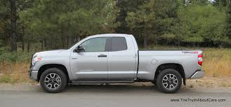 Pre-Production Review: 2014 Toyota Tundra (With Video) - The Truth ...