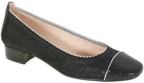 Hispanitas Cassidy Magic Silver Womens Low Heels Size 38 5