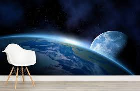 earth-moon-and-space-space-room-wall-murals
