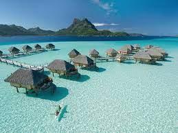 Book Le Bora Bora by Pearl Resorts (Bora Bora Island) - 2019 PRICES FROM  A$903!