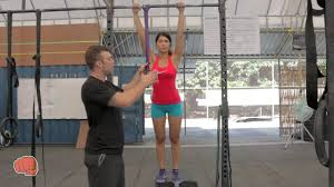 Pull Up Band Assistance Chart How To Use Resistance Band For Pull Up Progression Wod Nation Coach Barry Crossfit Chiang Mai