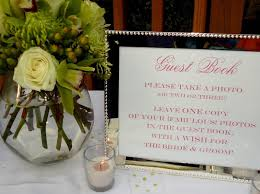 Old Polaroid Guest Book Polaroid Guest Book Wedding Plans Pinterest ...