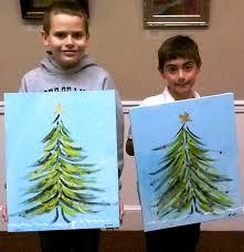Reuse Recycle Redecorate Christmas Tree Door Decoration  Big Classroom Christmas Tree