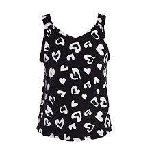 Pinc Premium Size Chart Amazon Com Pinc Premium Big Girls Swing Tank Clothing