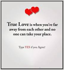 True Love Is Quotes Beauteous Best True Love Quotes No One Can Take Your Place If True Love