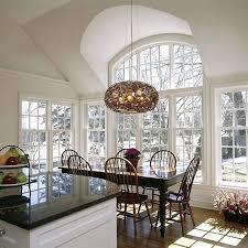 chandelier dining room on chandelier dining room modern linear crystal chandelier dining room