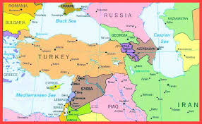 turkey country map surrounding countries. Unique Turkey With Turkey Country Map Surrounding Countries