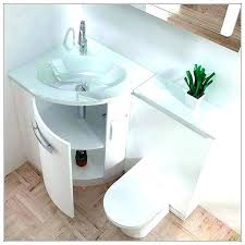 corner sinks for small bathrooms. The Most Corner Vanity Sink Bathroom Small In Sinks For Decor Bathrooms