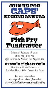 Fish Fry Invitation Template Invitation Template Ideas