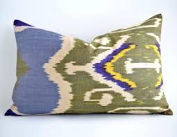 decorative lumbar pillows for chairs pillows pillows inspirational handwoven silk lumbar pillow cover decorative pillow cover