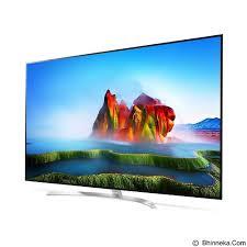 tv 42 inch. lg 55 inch smart tv uhd [55sj850t] - televisi / tv 42