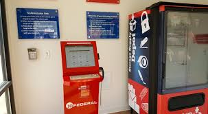 A Company Operates Vending Machines In Four Schools Interesting 48 Federal Forges Ahead With Unmanned Facilities The SpareFoot