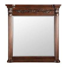 mirror 20 x 36. estates 38 in. l x 36 mirror 20