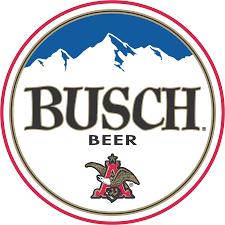 Busch Light Logo Png Transparent Beer Busch Transparent Png Clipart Free