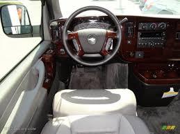 2010 Chevrolet Express LS 1500 Explorer Conversion Van Medium ...