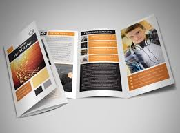 tri fold school brochure template music school brochure template mycreativeshop