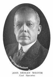John Heisley Weaver (1859 - 1934) - Genealogy